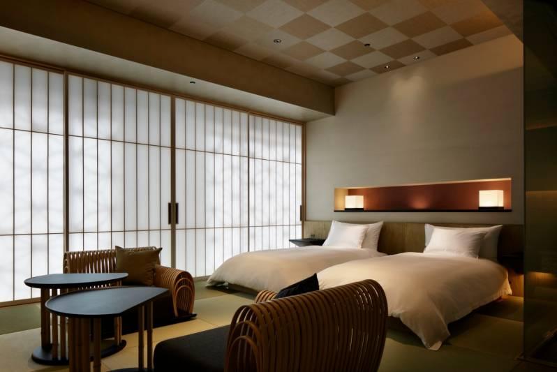 東京十大酒店排名!