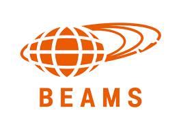 Beams Boy代表著日本