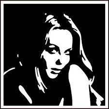 Sexy,黑色形象(圖片來源:Hysteric官網)