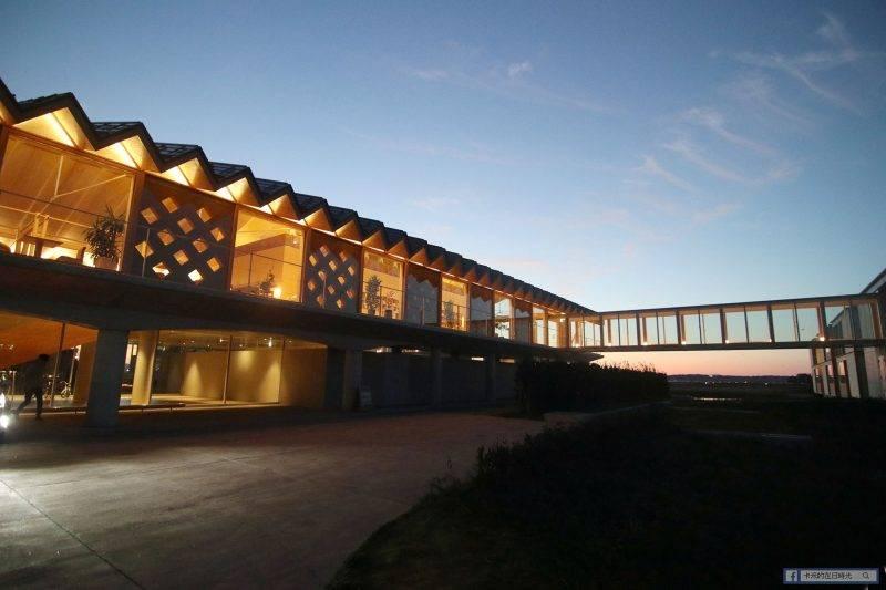 【日本東北】山形住宿推介:Shonai Hotel Suiden Terrasse 水田中的木造酒店