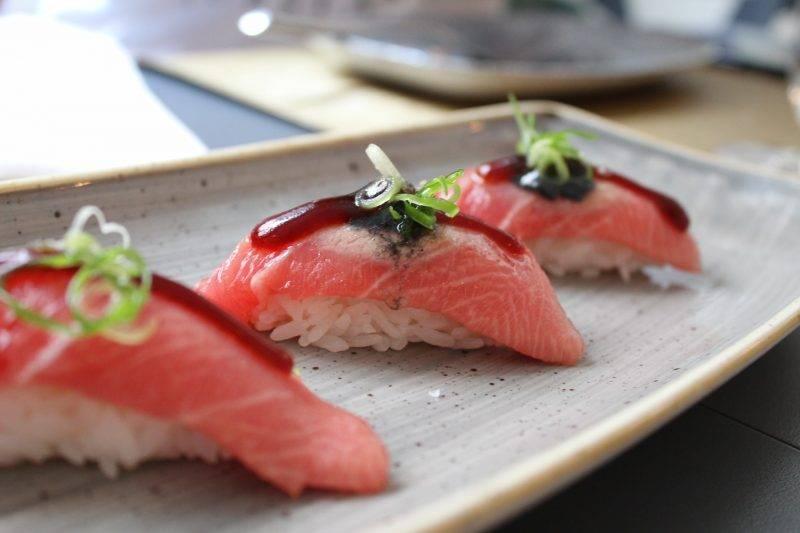 日本, 壽司