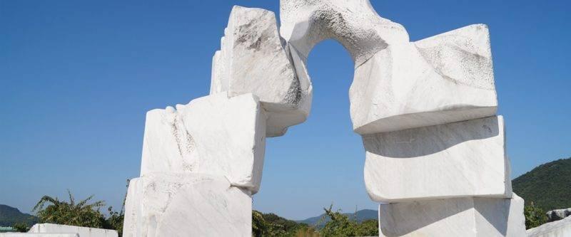 廣島景點, 廣島好去處, 大理石之城, 未來心之丘, 日本秘景, 日本秘境,