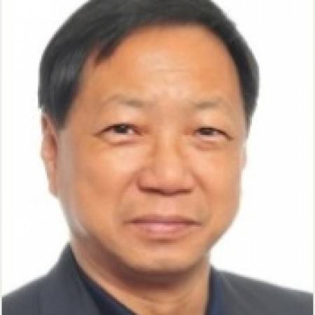 羅祥國教授。
