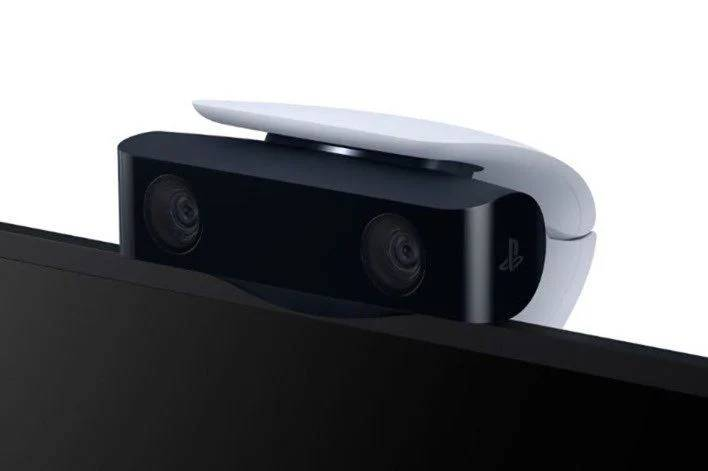 PS5配件價格|HD攝影機