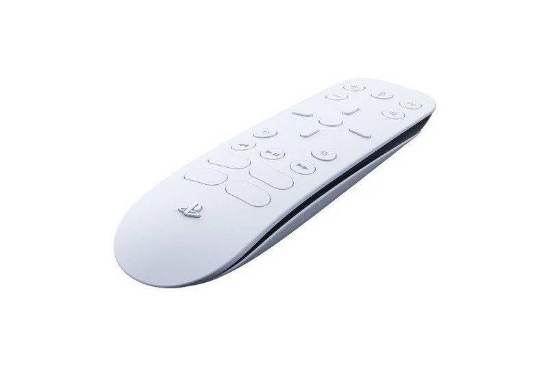PS5配件價格|媒體遙控器