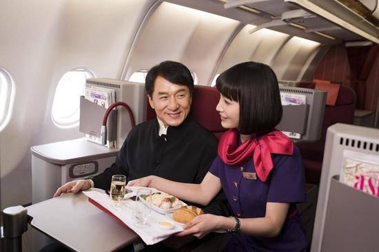 (圖片來源:香港航空)