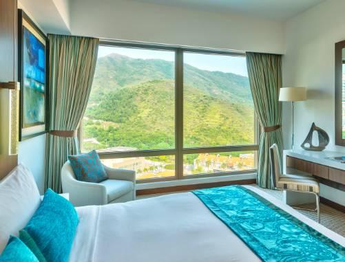 愉景灣酒店提供2大優惠(圖片來源:Klook)