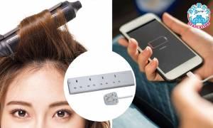 9樣酒店櫃枱免費借用物品 酒店員工爆料:電拖板、直髮夾都可以借
