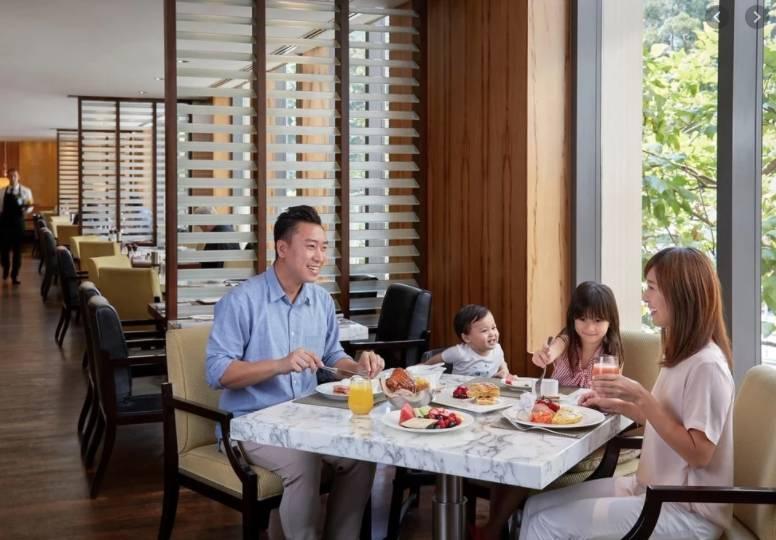香港文華東方酒店推出「步行賞」(圖片來源:文華東方酒店)