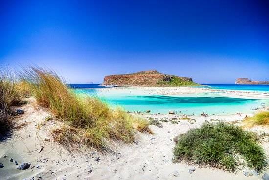 希臘 克里特島