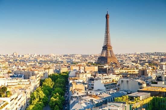 法國 巴黎