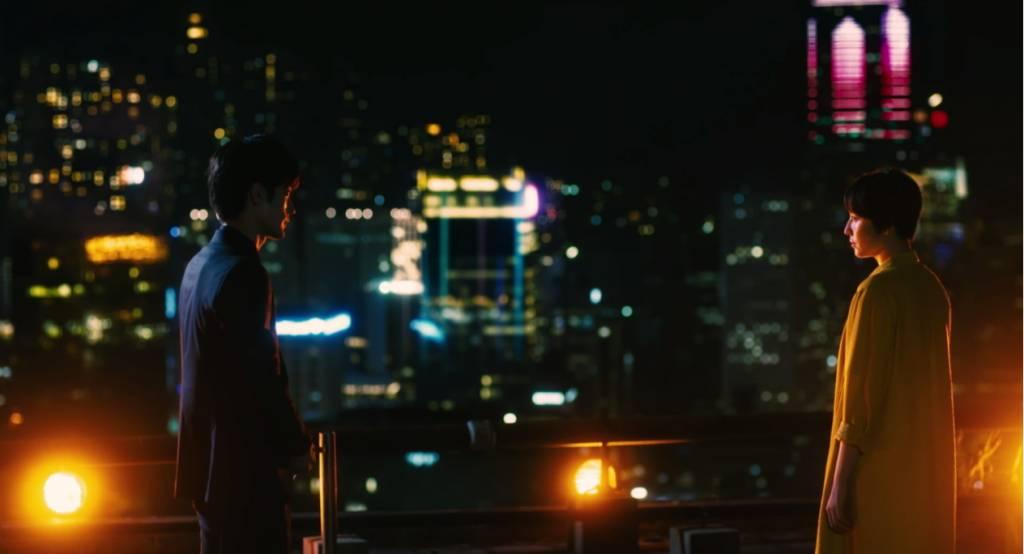 竹內結子逝世傳自殺 重溫她與三浦春馬合作《信用欺詐師JP : 香港浪漫篇》10大香港場景