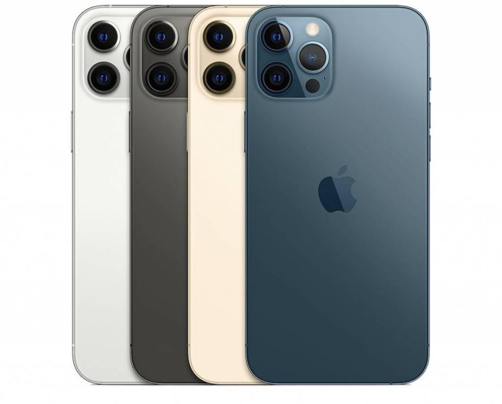 4款iPhone 12規格及功能 回歸方正設計!價錢大公開