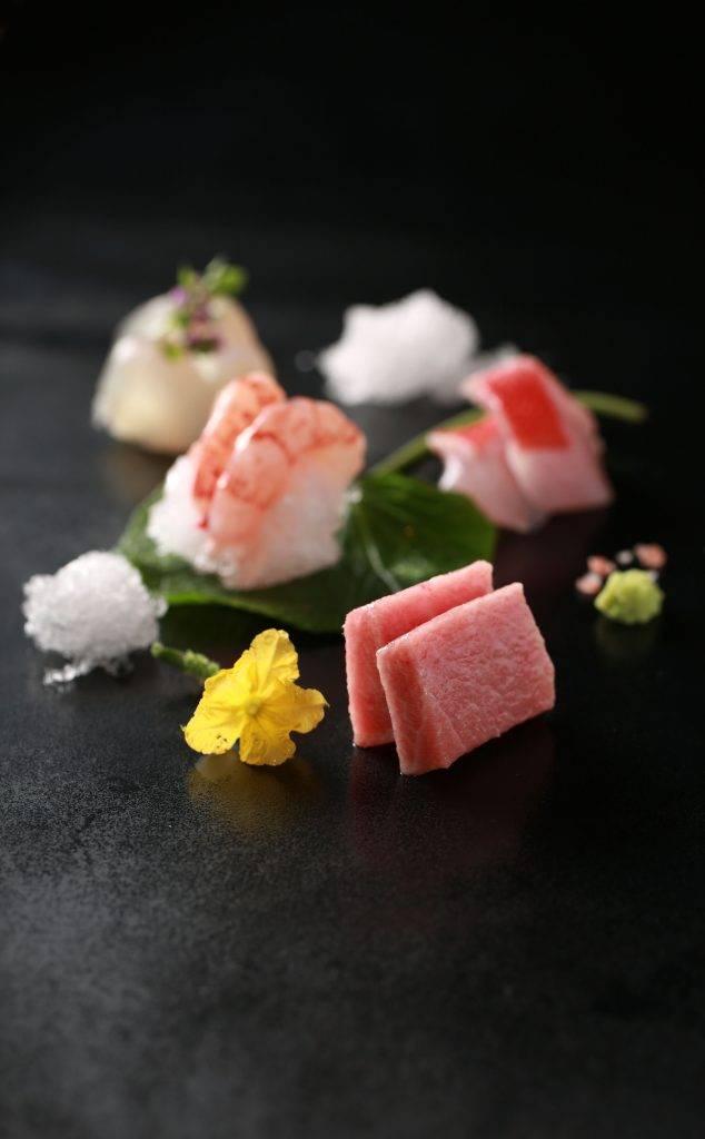 Omakase(圖片來源:鍋処雪舟官網)