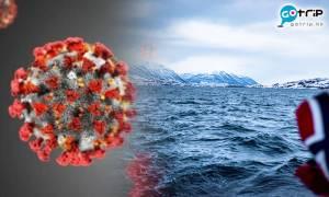挪威現變種新冠病毒M439K 毋需近距離接觸可被感染 戴口罩恐無用