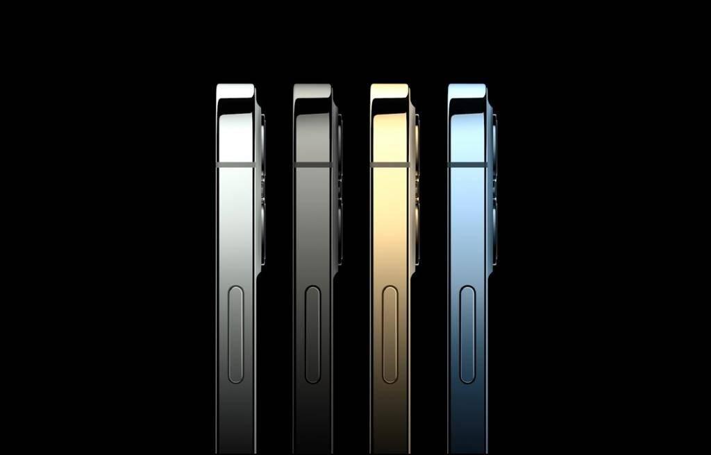 iPhone 12發佈會 4款iPhone 12價錢、發售日期、顏色、規格 回歸方正設計!最平,000內
