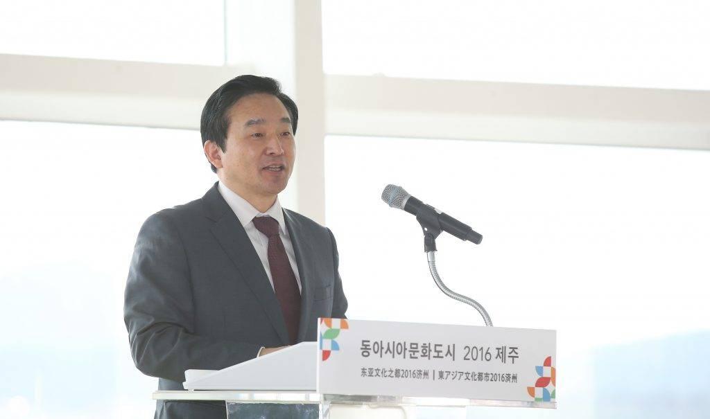 【福島核廢水】惹此舉成真,元喜龍會聯同大韓民國、濟州島及其他民間代表向日本提出民事與刑事訴訟。(圖片來源:Wikipedia)