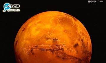 【#GOtrip網絡熱話】今晚出現火星衝日