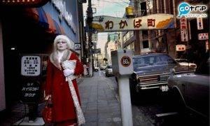 日本最老妓女 | 為等愛人堅持站街60年 24歲被騙當慰安婦 曾單日接客55人