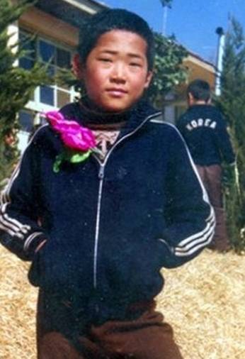 【韓國懸案】申昌源的童年十分悲慘,從未能夠感受到愛和另人的關心。(圖片來源:koreastocknews)