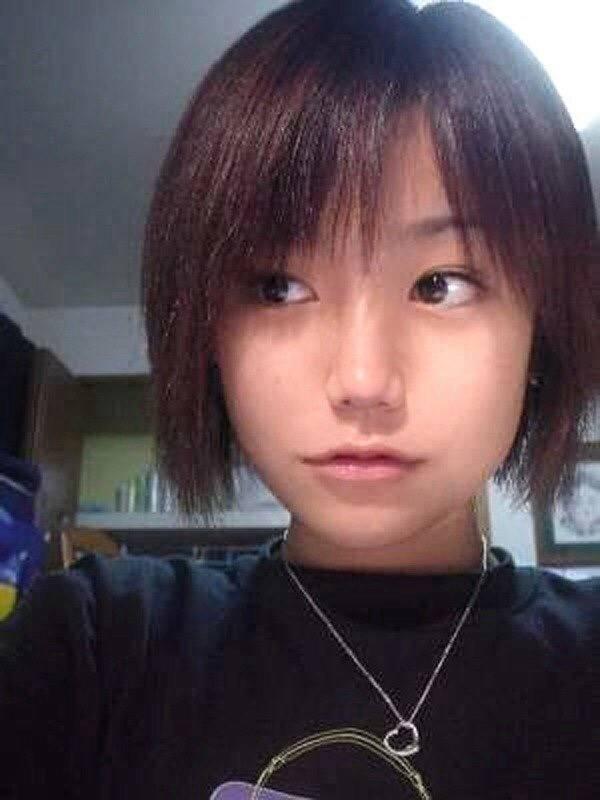 2010年被網民找出疑似凶手的近照。(圖片來源:rectml)