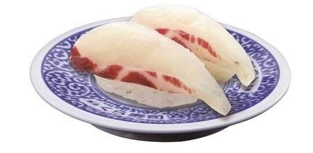 日本迴轉壽司店 挑戰「垃圾魚」一招化解異臭味!變成人間鮮味!