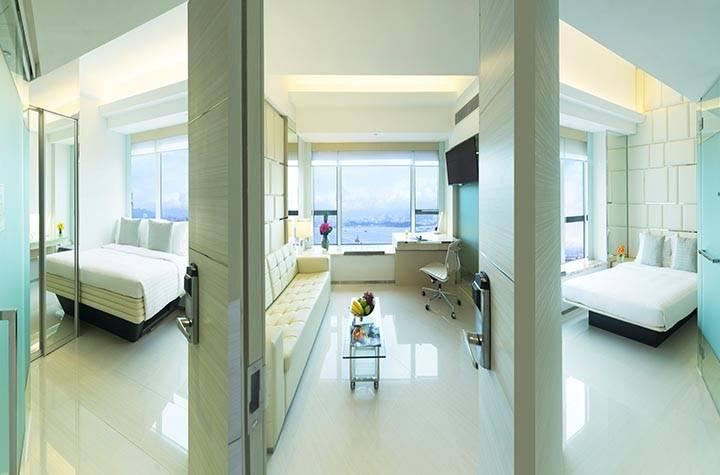 圖片來源:iclub-hotels