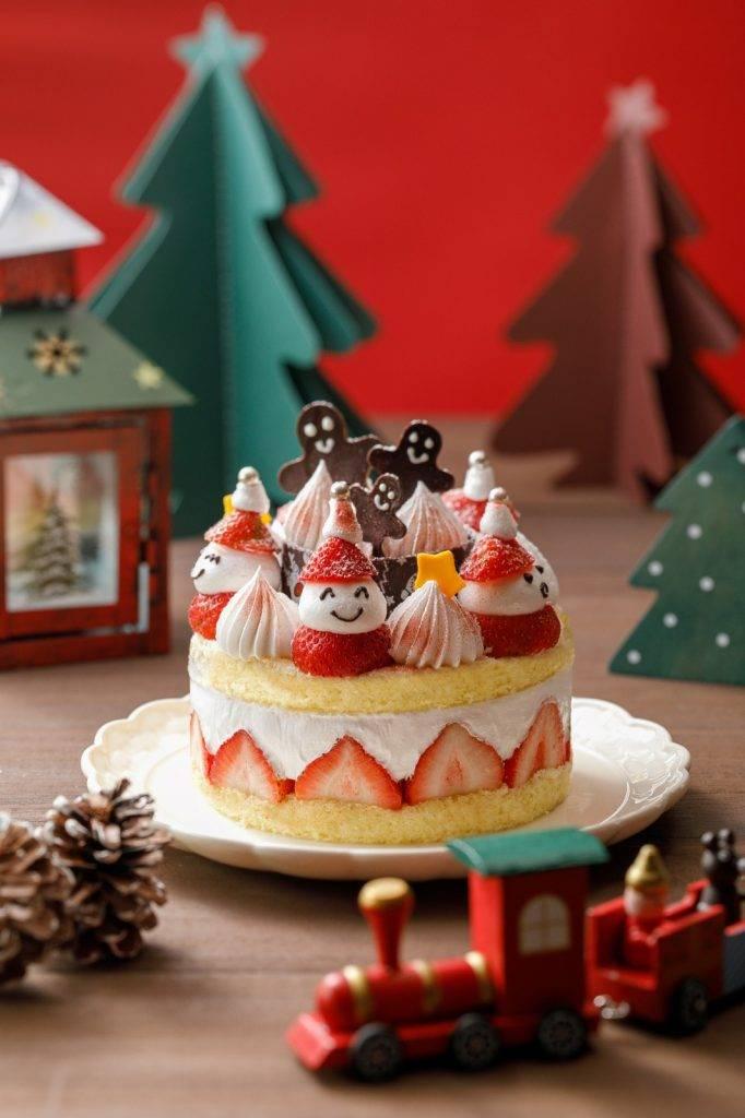 聖誕自助餐優惠2020 – 22間酒店Buffet優惠推介 早鳥優惠5任食生蠔/蟹腳|持續更新