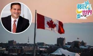 移民加拿大|加拿大宣布3大放寬港人移民政策!鼓勵年輕人移民加拿大