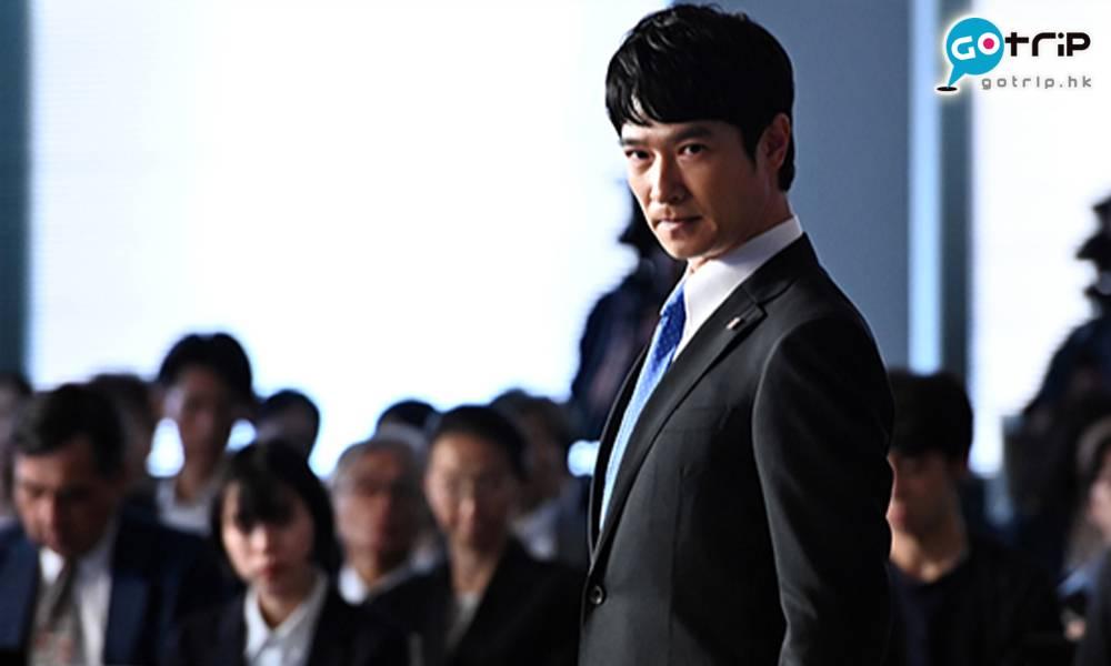 日劇推薦2020年10大最愛日劇排行榜|由日本人票選!愛情/懸疑/劇情