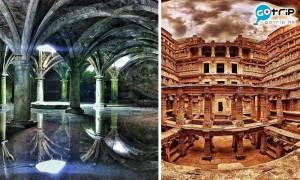 7大蓄水池古蹟改建成歷史名勝 列入世界遺產證明有活化價值