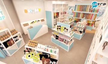 青衣城將設全亞洲首間劃一超筍價人氣卡通商店!所有迪士尼家品/文具及飾品劃一$12、$24、$36發售