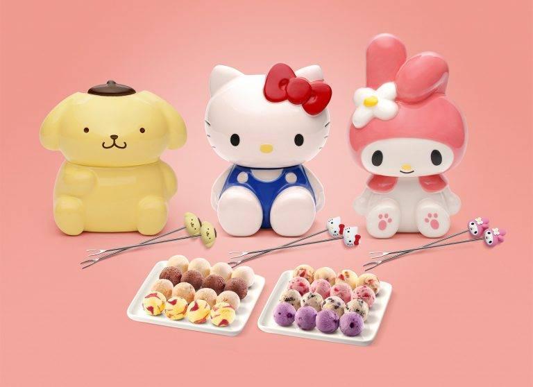GOtrip x Victorino將會送出Häagen-Dazs™️ X Sanrio characters 節日派對優惠套裝(價值8/套)