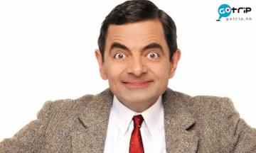 Netflix與 「戇豆先生」合作推出短篇喜劇《Man vs Bee》