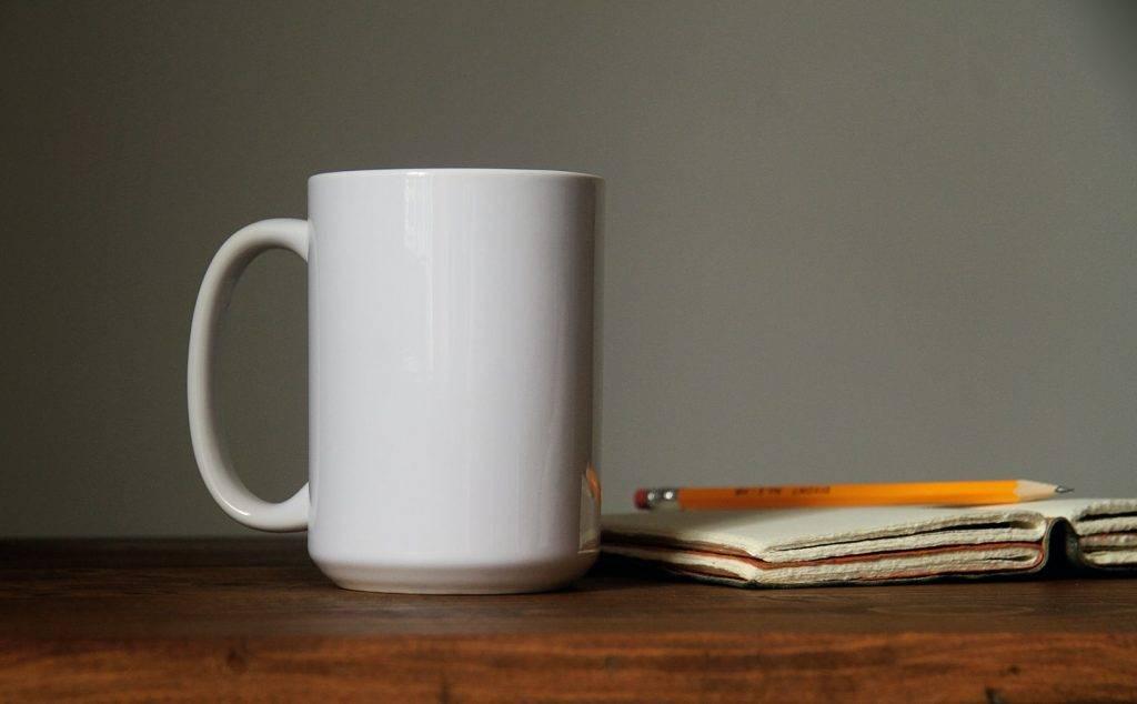 杯子(圖片來源:Unsplash)