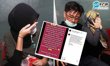 出軌丈夫謊稱出差會情婦 妻子誤會遇印尼空難家中獨自備喪禮