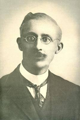 威廉‧赫伯特‧華萊士WilliamHerbertWallace照片(圖片夾源:chesshistory.com)