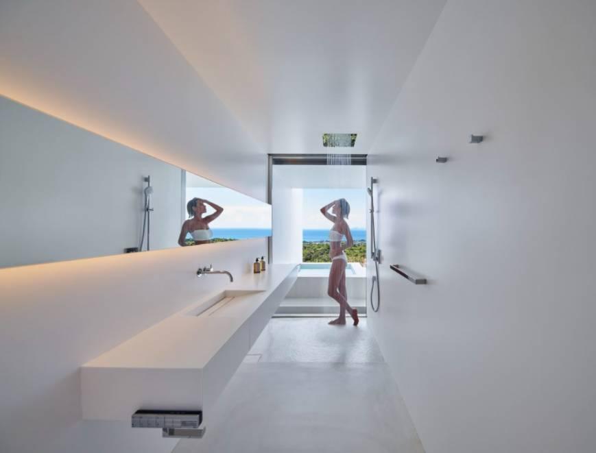 【沖繩新酒店2021】沖繩純白極簡酒店EMIL NAKIJIN 擁私人無邊際泳池!