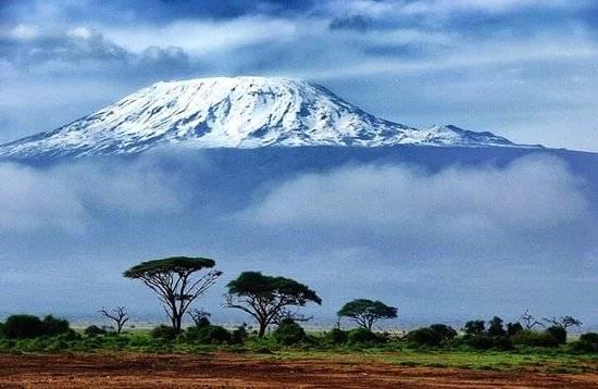 【全世界最佳國家公園】12.坦桑尼亞 乞力馬扎羅山國家公園
