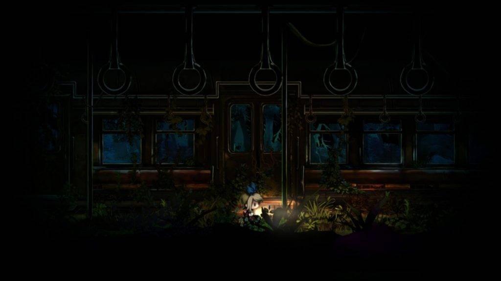 夜迴&深夜迴for Nintendo Switch(圖片來源:nintendo)