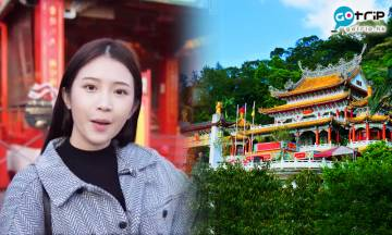 台灣分手廟 情侶參拜後必分手 雞排妹甩拖都靠它