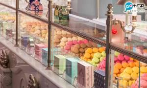 法國知名甜品店Ladurée難頂疫情 無客幫襯虧損12億港元