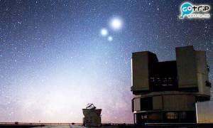 天文現象2021|金星合木星下週現身 肉眼都能清晰可見