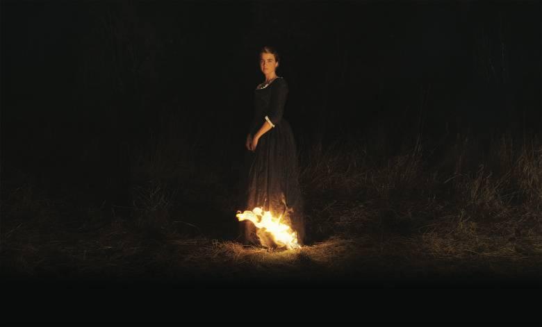 【求婚不遂】示意圖(圖片來源:Hulu《Portrait of a lady on fire》)
