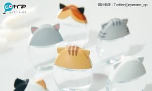 貓之日|日本新推貓耳眼藥水