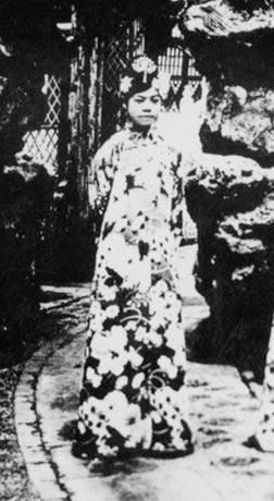 文繡照片(圖片來源:維基百科)
