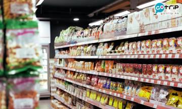 消委會超市價格 4間超市貨品價格有蠱惑 價格最平不一定最抵