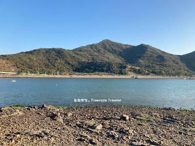 【欣澳行山】景觀比較開揚的石灘
