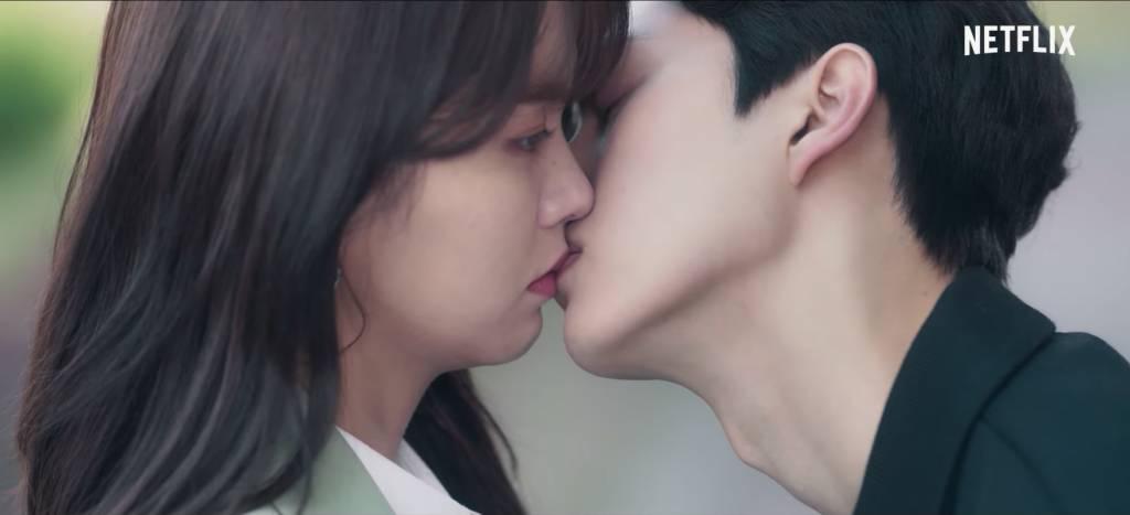 《喜歡的話請響鈴》第 2 季(圖片來源:YouTube @Netflix Asia)
