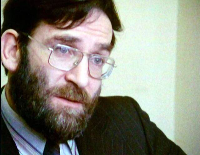 哈羅德·希普曼照片(圖片來源:紀錄片《死亡醫生:哈羅德·希普曼》截圖)